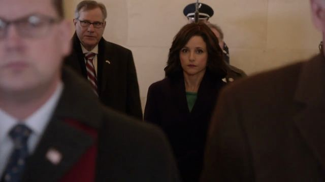 Veep - Episode 5.09 - Kissing Your Sister - Promo