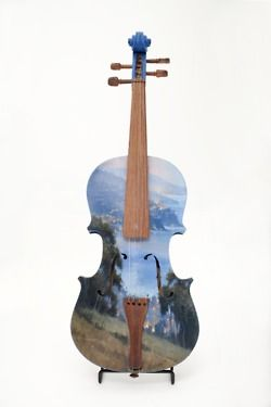 Artful Violins