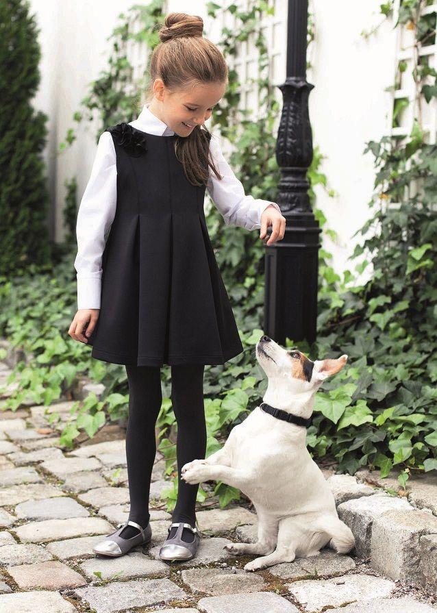 Большой ассортимент польской школьной формы Sly для девочек - добро пожаловать в интернет-магазин wladek.com.ua