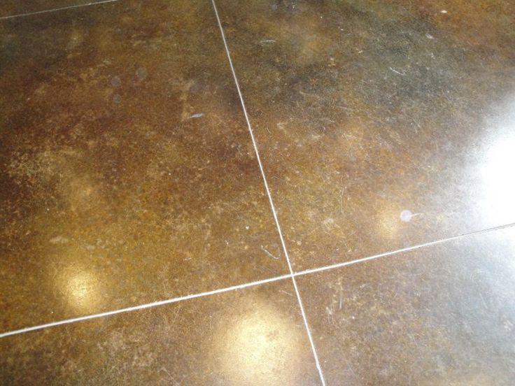Acid washed concrete floor cedar shake pinterest for Acid wash concrete floors