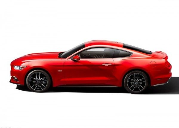 2015 Ford Mustang GT Reds Design 600x431 2015 Ford Mustang GT Complete Reviews