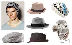 Sombreros Masculinos para la temporada, ¿Cuál te gusta más?