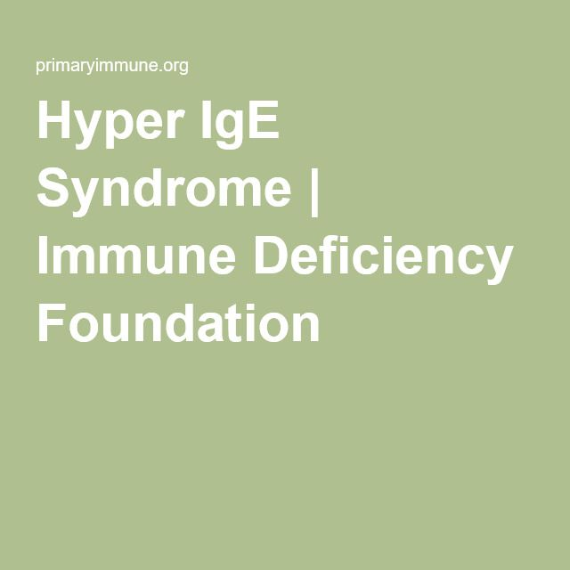 Natural Remedies For High Ige