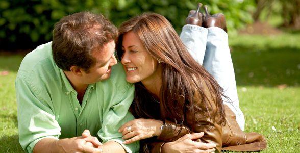 how men select women adult online dating