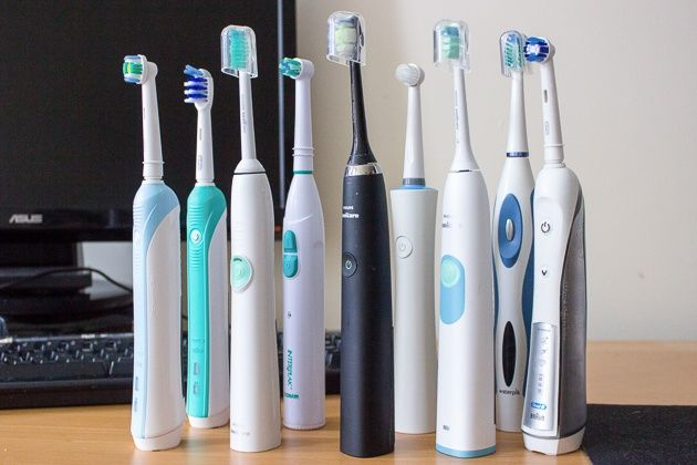 The Best Electric Toothbrush Brushing Teeth Teeth Care Electric Toothbrush Reviews
