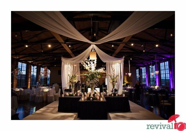 Wedding Cocktail Party Ideas