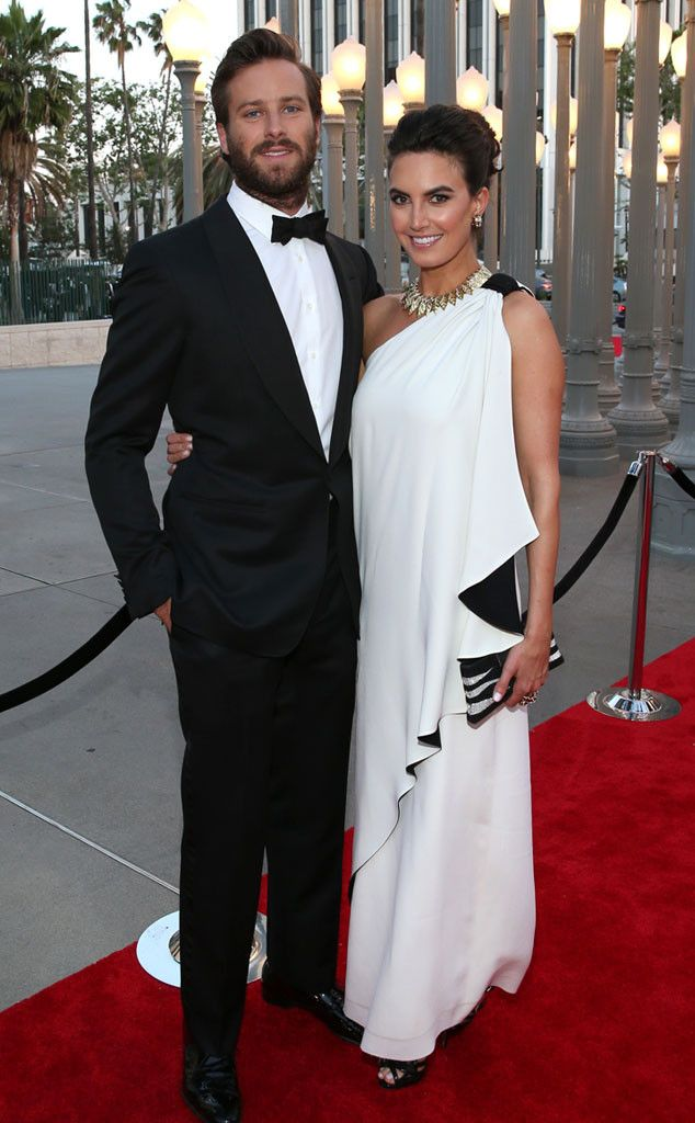 25+ best ideas about Armie Hammer Wife on Pinterest ...
