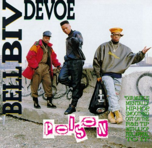 "4 Stars - With so many faceless, sound-alike albums having come out of the ""new jack swing"" hybrid in the late '80s and early to mid-'90s, it's important to give credit to the form's more creative and imaginative figures. Along with Guy and Bobby Brown, Bell Biv DeVoe (a New Edition spin-off trio comprised of Ricky Bell, Michael Bivins, and Ronnie DeVoe) delivered some of new jack swing's most worthwhile material."