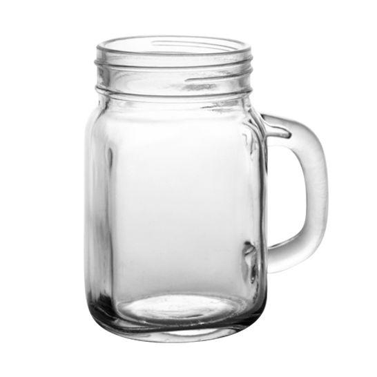 mason jar mug mason jar drinking - Mason Jar Drinking Glasses