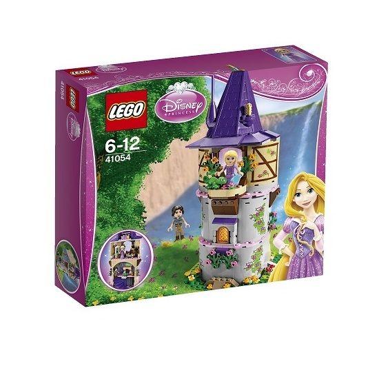 LEGO Disney Princess 41054 Rapunzel's Creativity Tower $70
