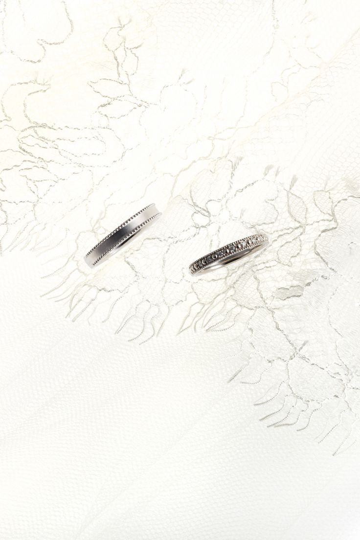 #wedding #slivert #ring #white #crystal #NOVARESE #ウエディング #シルバー #クリスタル #リング #指輪 #ノバレーゼ