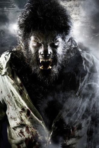imagen de un hombre lobo  | Este podría haber sido el nacimiento de la leyenda del hombre lobo ...