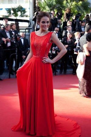 Cannes Film Festival 2013 - Closing - ZULU - Red Carpet - Live Event - 26-05-2013