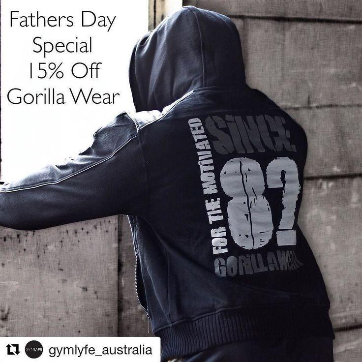 fathers day on australia
