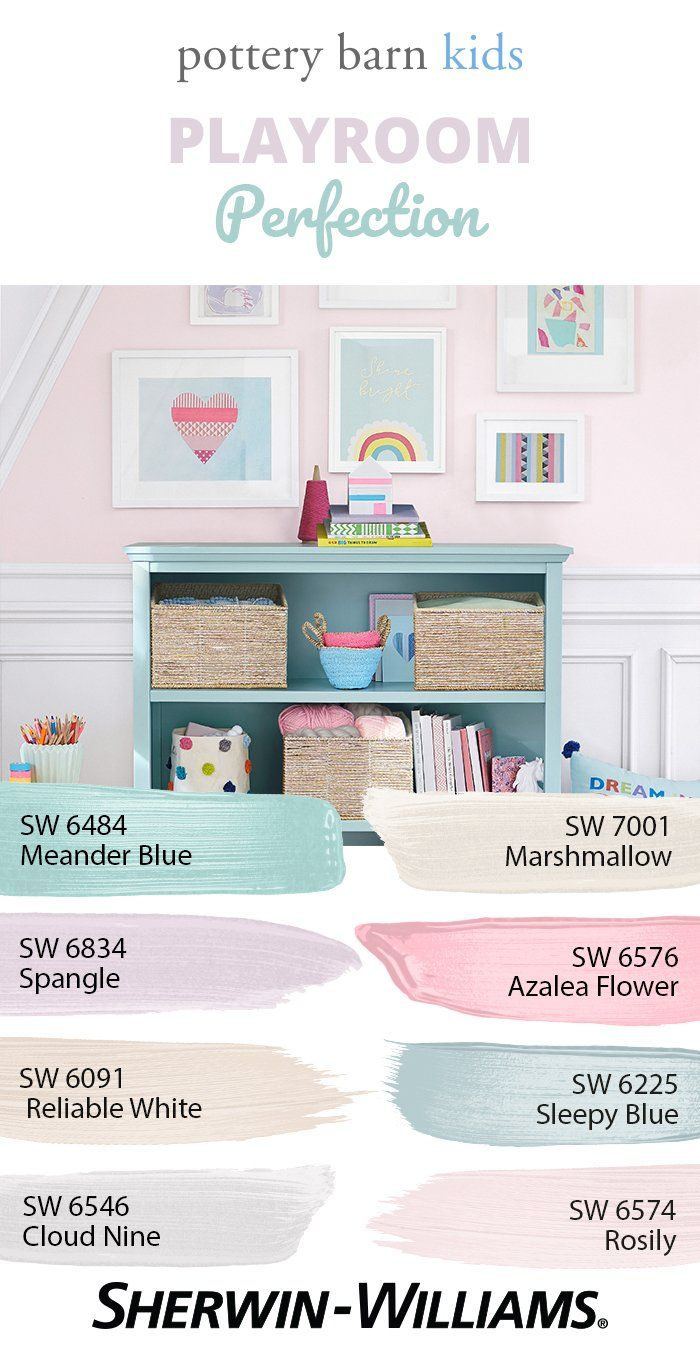 Bring The Whimsy And Innocence Of Childhood To Life In Bedrooms Playrooms And Any Space In Need O Girls Room Colors Girls Room Paint Kids Bedroom Paint Colors