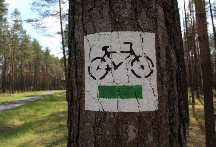 Gdzie znajdują się ścieżki rowerowe, bezpieczne stojaki, stacje Lubelskiego Roweru Miejskiego, sklepy i serwisy rowerowe czy inne udogodnienia dla rowerzystów - dowiemy się dzięki Mapie Infrastruktury Rowerowej Lublina prowadzonej przez Porozumienie Rowerowe, działające w ramach Towarzystwa dla Natury i Człowieka.  Wirtualna stronaMapa Infrastruktury Rowerowej Lublina (mirl