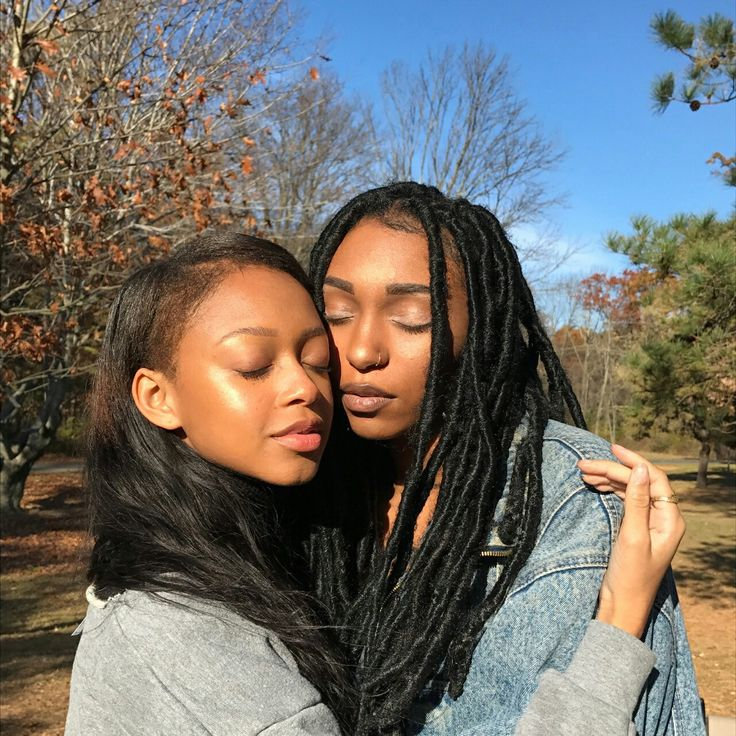 Black lesbians love, old bums and young girls