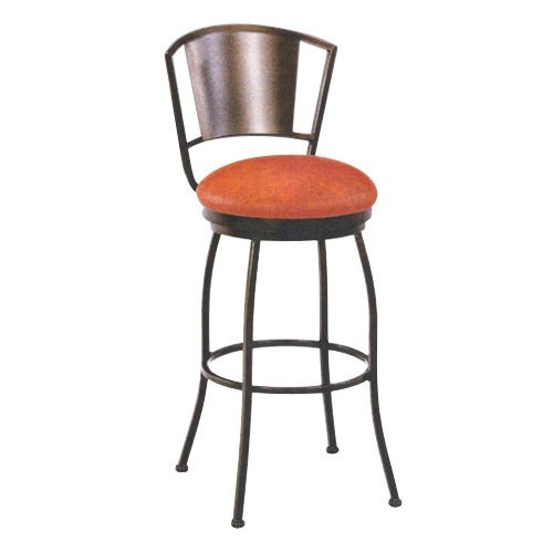 Tempo 34-Inch Brazilia Extra Tall Swivel Bar Stool without - Best 25+ 34 Inch Bar Stools Ideas On Pinterest Extra Tall Bar