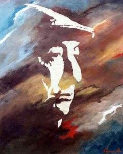 G A N T I L L A N O: PLENOS PODERES - Pablo Neruda