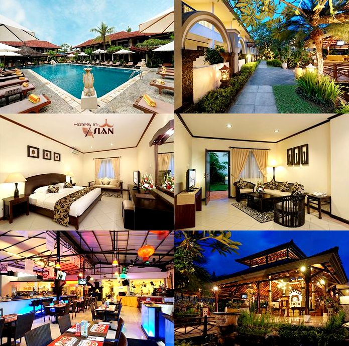 Holiday Sale: Save 67% on your stay at Legian Paradiso Hotel in Kuta Utara, Indonesia! Book here: http://hotels.hotelsinasian.com/templates/451434/hotels/194000/overview?lang=en_US&currency=USD&roomsCount=1&rooms[0].adultsCount=2