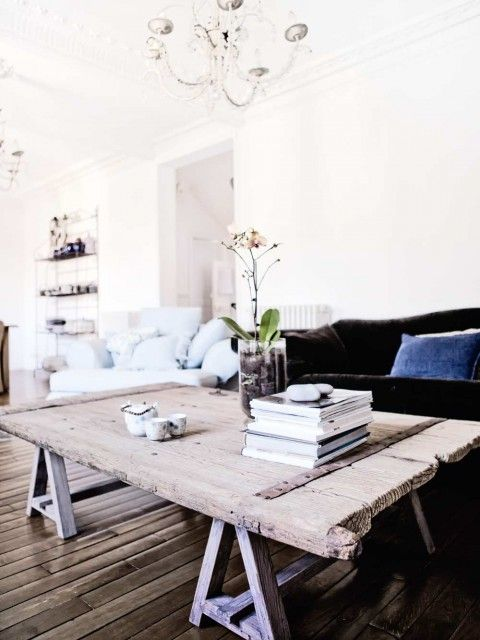 Claire Lefort home