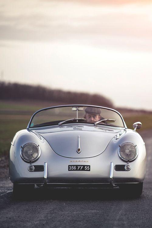 mistergoodlife:  356 Speedster doesn't want to start ║ Via ║ Goodlife      (via TumbleOn)