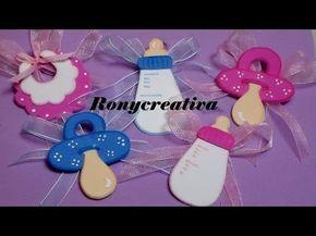 Chupones para baby shower moldes para niña - Imagui