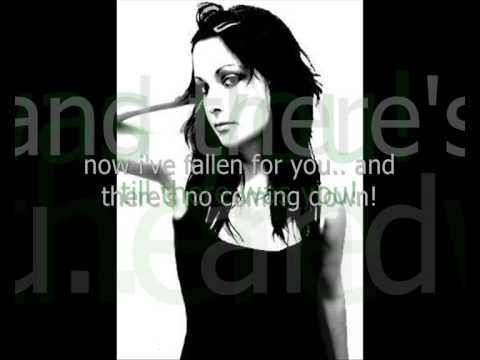 Rachael Starr - Till There Was You (HQ w/ Lyrics)