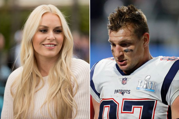 Lindsey Vonn wants a date, but not with Gronk