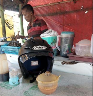 Lontong Kikil Cak Lan, Kuliner Paling Joss di Krembung - Sidoarjo | Travel Jaya