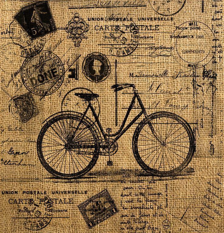Картинка в стиле ретро с надписью
