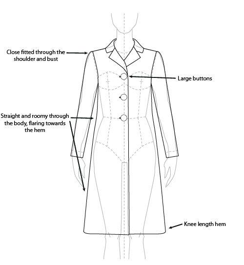The Swing Coat