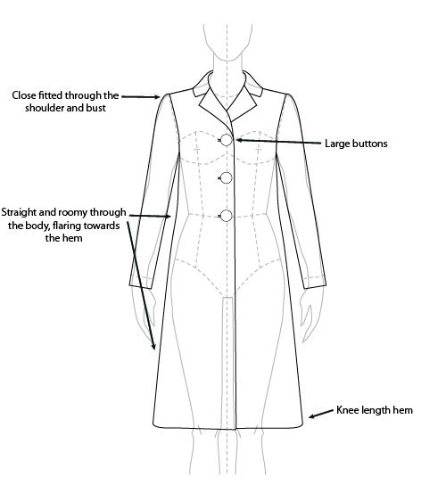 The Swing Coat