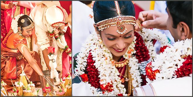 17 Best Images About Tamil Wedding Rituals On Pinterest