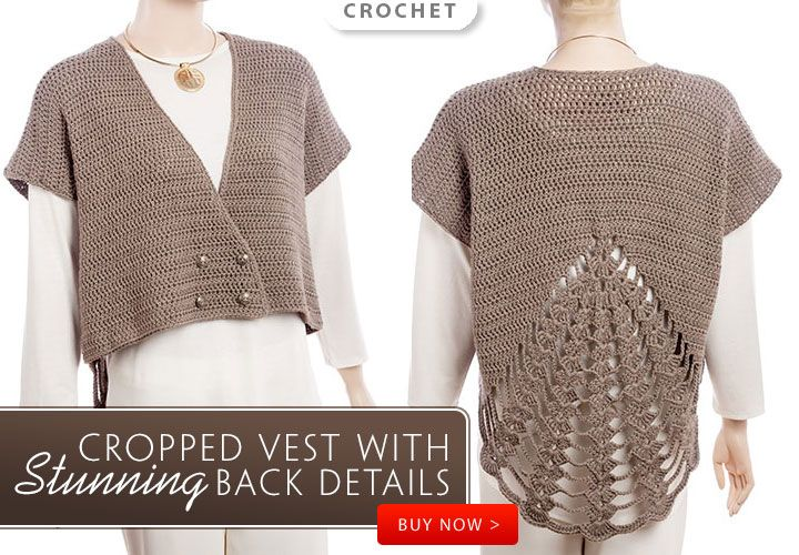 Mejores +25 imágenes de Summer Crochet With Annie\'s en Pinterest ...