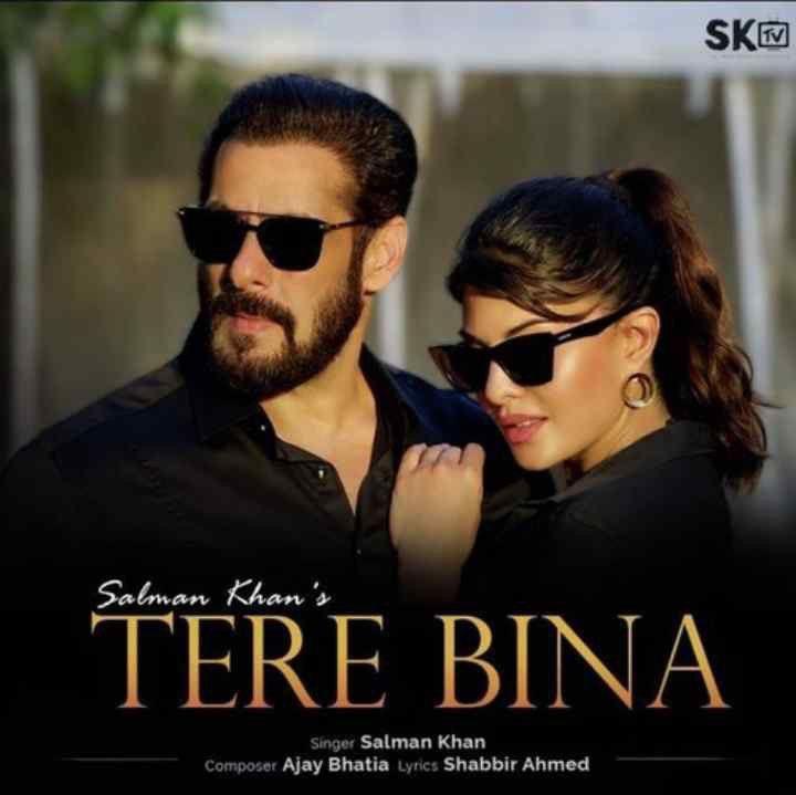Tere Bina Salman Khan Mp3 Song In 2020 Salman Khan Mp3 Song Download Mp3 Song