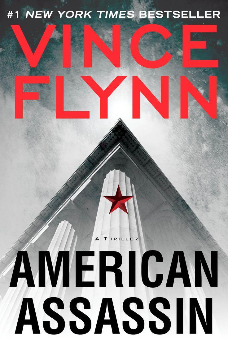 vince flynn most recent book