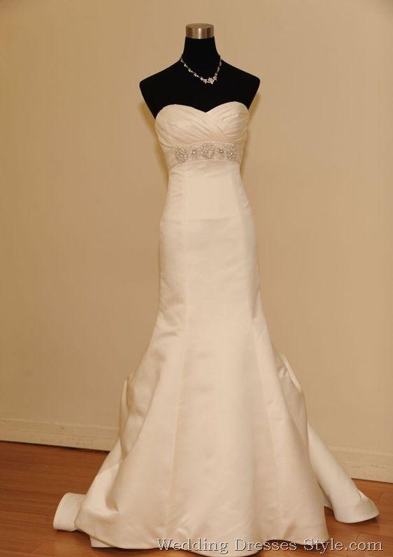 David Tutera by Faviana SpringSummer 2012 Wedding Dress Collection (12)
