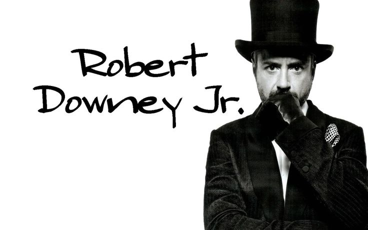 Robert Downey JR Wallpaper #56581 - Resolution 1280x800 px