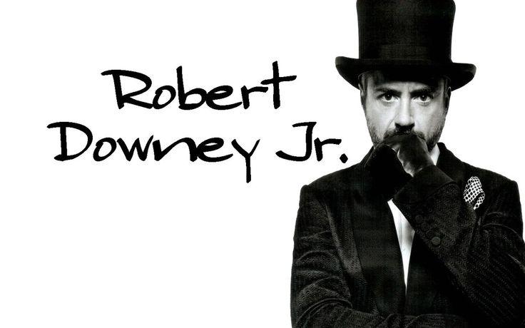 Robert Downey JR Wallpaper #56581 - Resolution 1280x800 px