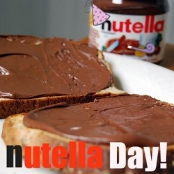 February 5th is World Nutella Day, and that is a great reason to devour lots of that chocolatey, hazelnut goodness. Whether you start World Nutella...
