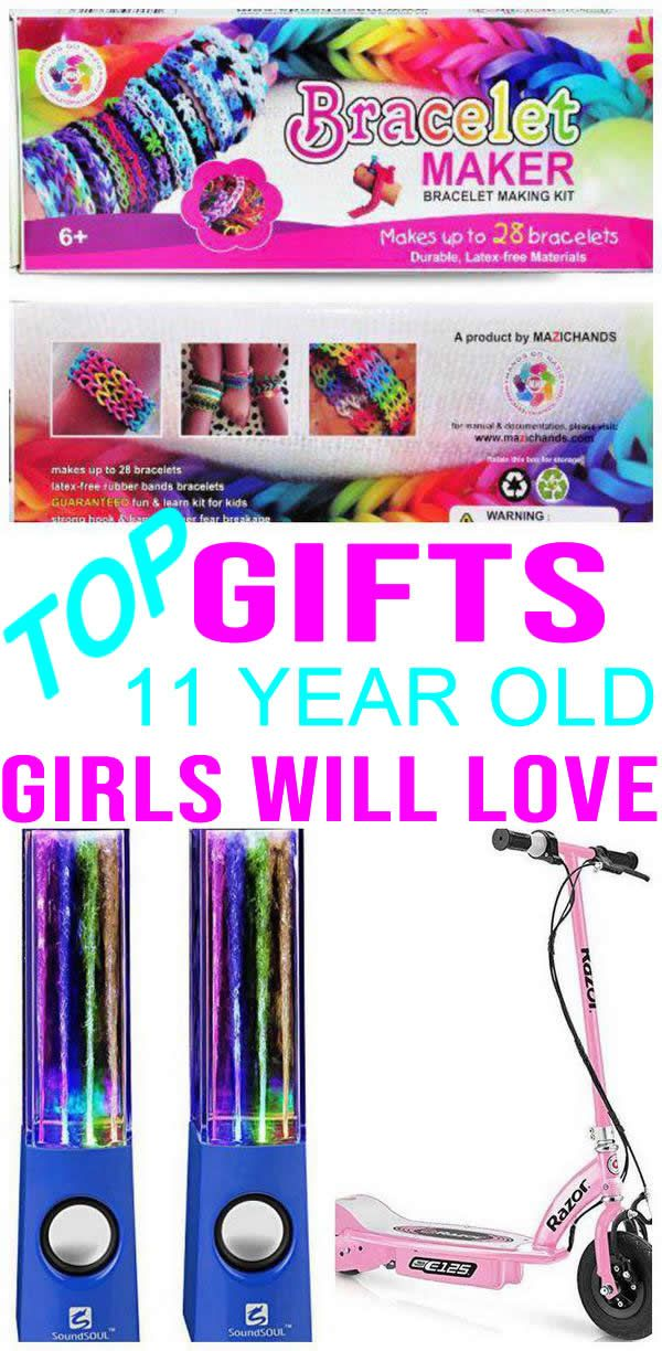 Gifts 11 Year Old Girls Birthday Presents For Teens Birthday Presents For Girls Birthday Presents For Her