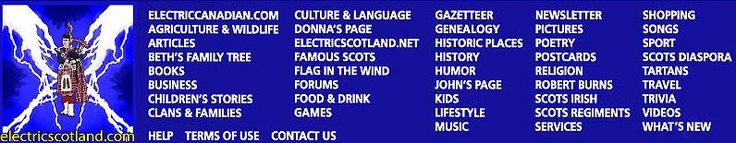Viking Age, Medieval, Renaissance, Victorian, Civil War, etc.: Books about Scotland, the Scots and poeple and places of Scots descent