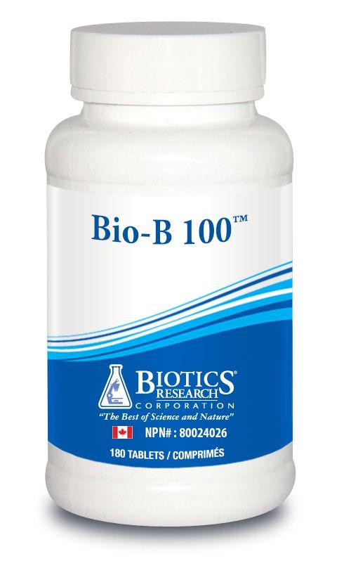 B Vitamin Support (Healthy Sleep)