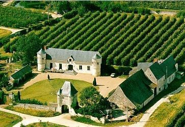 Le Manoir Champfreau