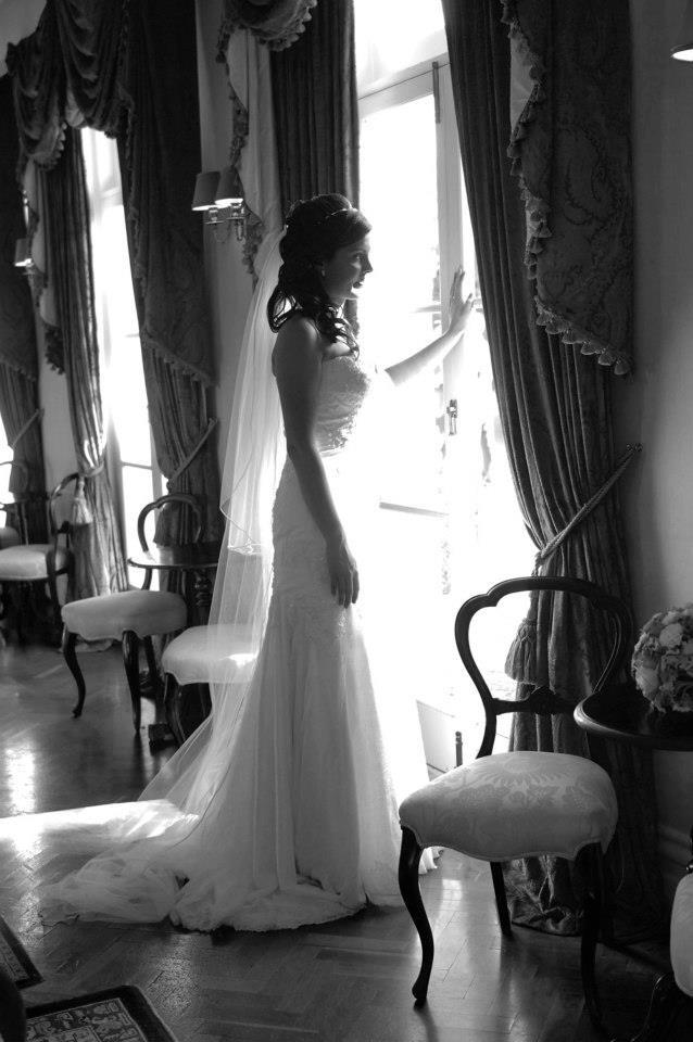 Rushwood Photography.   Chateau Yering Hotel