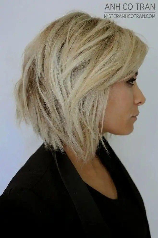 Pin Von Maren Auf Frisuren Frisuren Frisuren Fur Feines Dunnes Haar