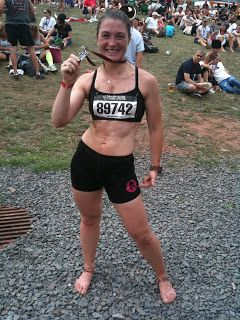 tips and tricks for the Spartan race (female perspective!) No cotton!