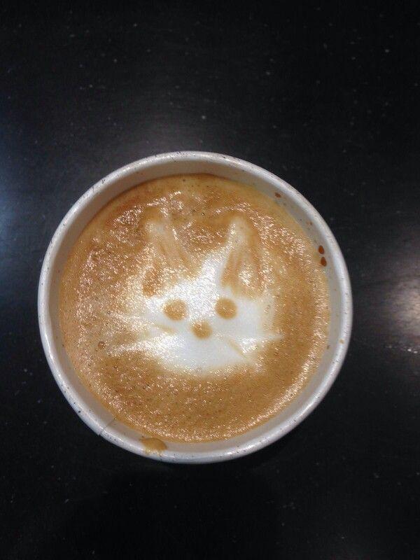 Gatica, cafe