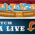 Ya pueden ver el streaming en vivo del famoso festival de música Lollapalooza! - http://www.cleardata.com.ar/internet/ya-pueden-ver-el-streaming-en-vivo-del-famoso-festival-de-musica-lollapalooza.html